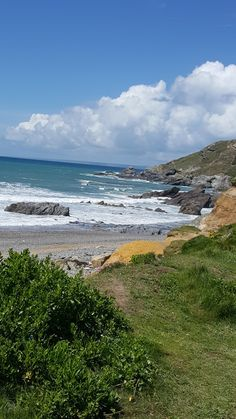 Church Cove Cornwall