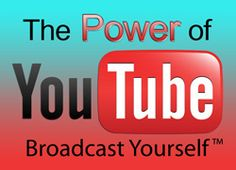 Do #you know the #Power of #Youtube? There are #8million #Unique #viewers each #month! This is a #powerful #tool and can be #very #useful. Check out the #article here.  http://chews2learn.com/the-power-of-youtube/. #Also please watch #my #Video to get an #idea what #Youtube can really #do!  http://youtu.be/wM253MRvSmA  Many #Blessings!  Greg
