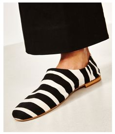 Marimekko I Moroccan Slippers - i wish i had the green ones of these...or if marimekko made kogac ones....sigh...