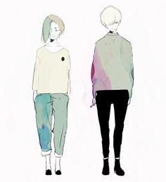 「Tangled」/「仮名」のイラスト [pixiv]. Una vez en la vida