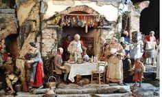 Natale al Castello, inaugurata la mostra d'arte presepiale a Sessa Aurunca a cura di Redazione - http://www.vivicasagiove.it/notizie/natale-al-castello-inaugurata-la-mostra-darte-presepiale-sessa-aurunca/