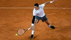 Milos Raonic, who last played at the Madrid Open two weeks ago, has withdrawn from the French Open due to an injury.