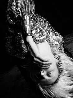 Grace Hartzel & Lili Sumner for Saint Laurent Fall/Winter 16/17 - Page 2 | The Fashionography