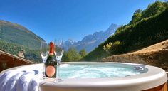 Brilliant Summer Holidays in the French Alps : The Good Life France