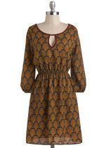 Showroom Stopper Dress | Mod Retro Vintage Dresses | ModCloth.com