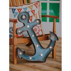Anchor Marquee Light $135.00