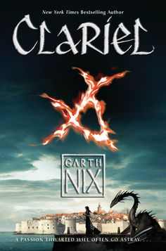 """Review for """"Clariel"""" - Reading to Distraction"""
