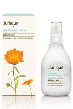 7 Primers That Will Change Your Life | Daily Makeover Calendula Redness Rescue Calming Mist  ($38, jurlique.com) Rosacea isn't fun for anyone. Luckily, Jurlique just came out with a new line of anti-redness, calming products. Their 'Rescue Mist' is currently our favorite and not something you should live without.