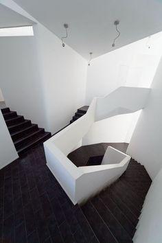 Casa MS-borbón / 7XA taller de arquitectura