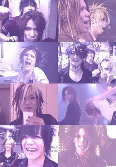 the gazette <3
