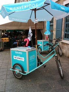 great little promo bike- www.pedaleur.ca