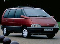 Renault Espace (Renault)