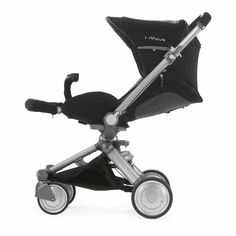Chicco I Move Stroller