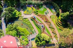 Roma Street Parkland 'From Compost to Flowering Beauty' Tour | Brisbane Open House | Unlock your city