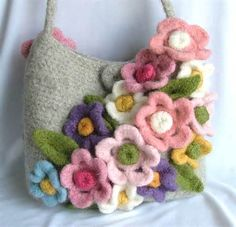 Image detail for -FAT BOTTOM BAG CROCHET PATTERN | Crochet For Beginners