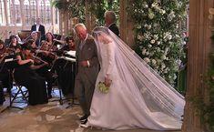 Íme Meghan Markle esküvői ruhája – FOTÓK | Secret Stories
