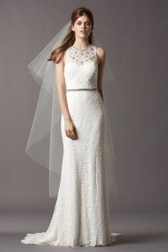 Watters Brides Keira Gown http://www.pinterest.com/wattersdesigns/