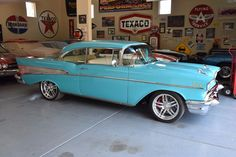 Chevrolet: Bel Air/150/210 2 Dr HT BelAir ProTour V code C code 1957 chevy belair 2 dr ht pro tour zz 383 450 hp tko 600 5 speed curry 9 in 3.73 posi Check more at http://auctioncars.online/product/chevrolet-bel-air150210-2-dr-ht-belair-protour-v-code-c-code-1957-chevy-belair-2-dr-ht-pro-tour-zz-383-450-hp-tko-600-5-speed-curry-9-in-3-73-posi/