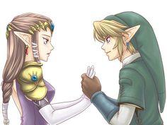The Legend of Zelda | Zelink