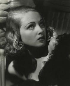 June Lang (1917-2005)