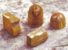 Early European chessmen