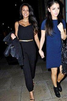 MICHELLE KEEGAN CAMI SOFTTOUCH JUMPSUIT via Pop Apparel                  . Click on the image to see more!