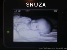 We absolutely love our Snuza Trio Plus Monitoring System! You can't put a price tag on the peace of mind this little device brings to our lives. We didn't know how much we needed this system till we started using it and now I don't know how we'd ever live without it. #SnuzaTrio