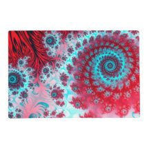 Design_Production: Products on Zazzle Modern Placemats, Fractal Patterns, Make Your Own Puzzle, Custom Gift Boxes, Corner Designs, Christmas Card Holders, Custom Posters, Beautiful Patterns, Design Your Own