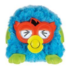 HASBRO - Furby - Party Rokeri, vhodné od 6 rokov. Teraz ušetríte: 15 % http://www.market24.sk/interak…/hasbro-furby-party-rokeri/Je čas oprášiť váš slovník Furbštiny a pripraviť sa na párty s novými postavičkami Furby Party Rockers ! Párty s nimi rozbehne , keď s ním zatrasiete , nakŕmite ho alebo zatiahnete za chvost. Reaguje na tvoj dotyk , na hudbu , a dokonca aj na ďalšie Furby .