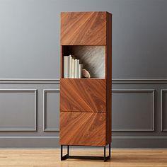 i Tall Bar Cabinet - Modern Furniture Furniture Styles, Unique Furniture, Furniture Design, Cheap Furniture, Furniture Ads, Selling Furniture, Plywood Furniture, Furniture Dolly, Urban Furniture
