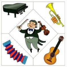 Beroep: muzikant