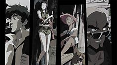Cowboy Bebop Space Cowboys, Cowboy Bebop, Fanart, Anime, Fictional Characters, Fan Art, Cartoon Movies, Anime Music, Fantasy Characters