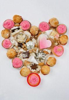Cómo hacer Cupcakes sin gluten - Receta de Cupcakes Sin Gluten para Niños