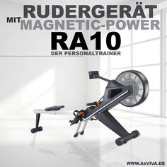 7f1285d4cbace1 NEW  RADIATOR MAGNETIC ROWER RA10 PRO Gentle   intimate with the personal  trainer  gentle