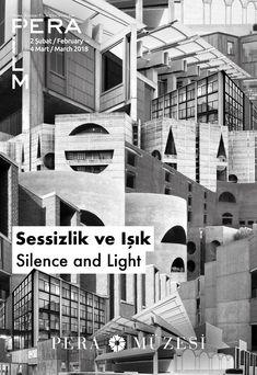 Sessizlik ve Işık | SILENCE AND LIGHT 02.02 - 04.03.2018 #SessizlikVeIşık #SilenceAndLight