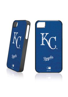 Kansas City Royals (KC Royals) iPhone 4/4S Case (Phone case) Available in iPhone 4/4s, iPhone 5, and Galaxy SIII http://www.rallyhouse.com/shop/kansas-city-royals-kansas-city-royals-iphone-44s-case-9600083 $27.99