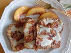 Gluten Free French Toast | Gluten Free Recipes | Gluten Free Recipe Box