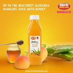 Sip the healthy drink to quench your thirst! Download Euro Food Club App and start ordering juices and snacks at office or home. #EuroFoodClub #Sip #Drink #Healthy #Download #App #Order #Juice #Snack