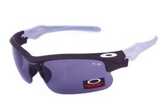 Oakley Fast Jacket Semi-Rimless Grey CRY