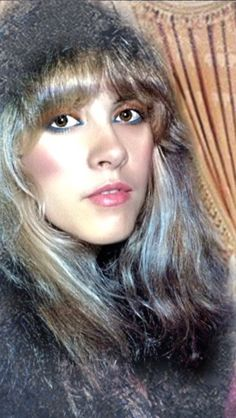 an absolutely beautiful Stevie photo edit ♪♫♥❤♥♫♪
