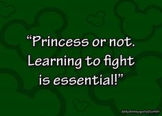 King Fergus defends Merida from her mother's stern criticism. And I agree with him in this case! lol ;)