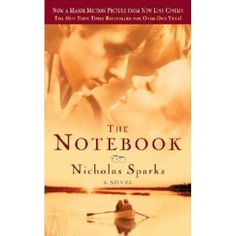 the notebook nicholas sparks book report The notebook setting / character list / conflict / protagonist / antagonist / climax by nicholas sparks major characters noah calhoun the narrator of the book and the main character, noah is a good and kind man who fell in love with allie fourteen years before the novel opens.