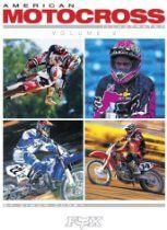 American Motocross Illustrated Vol. 2