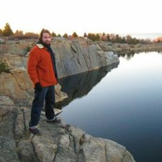 Once a quarry, now…this! #HalibutPoint #UncontainedLifeTravelHistory #PastAdventures #OldCamera #UncontainedLife http://ift.tt/1uKw5NF