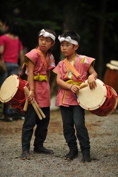 wadaiko #japan #music