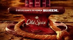 old spice - o chamado