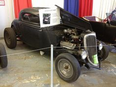 34 Ford