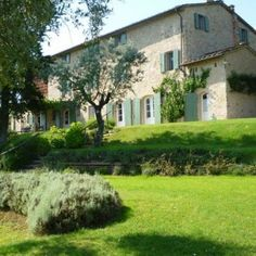 Luxury villa for rent Lucca Italy.