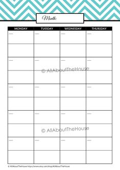 Student Planner Editable Allaboutthehouse Printables AjIxL