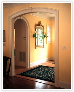 CurveMakers Continuous Molding Arch Kits - CurveMakers Patented Arch Kits, Wood Arches, D-I-Y Arched Doorways and Openings, Interior Archways, DIY Arches, Curved Moulding and Trim